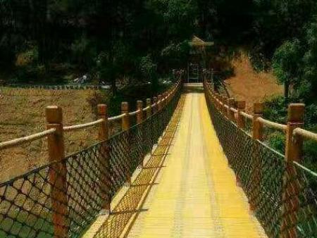嘉定木吊桥厂家联系方式